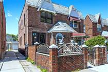 Multifamily Dwellings for Sale in South Ozone Park, New York City, New York $799,000