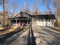 Homes Sold in Russell Springs, Kentucky $149,500