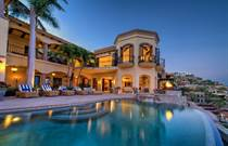 Homes for Sale in Villas del Mar, Palmilla, Baja California Sur $9,950,000