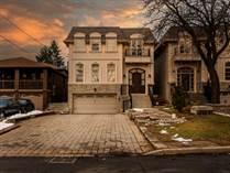 Homes for Sale in Bathurst/Ellerslie, Toronto, Ontario $2,385,333