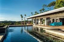 Homes for Sale in Ojochal, Puntarenas $769,900