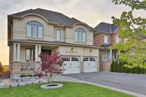 Homes for Sale in Vaughan, Ontario $1,698,000