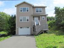 Homes for Sale in Torbay, Newfoundland and Labrador $309,000