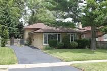 Homes for Sale in Halton Hills, Ontario $629,900