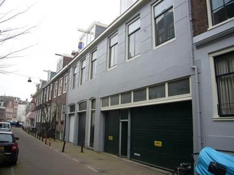 Tweede Weteringdwarsstraat, Amsterdam