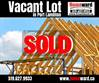 Lots and Land Sold in Port Lambton, Ontario $79,900
