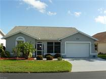 Homes for Sale in North Fort Myers, Florida $209,900
