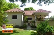 Homes for Sale in La Mulata, Sosua, Puerto Plata $140,000
