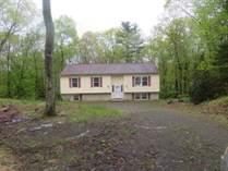 Homes Sold in Pocono Mountain Woodland Lakes, Milford Borough, Pennsylvania $112,000