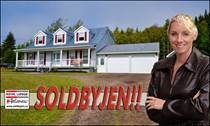 Homes Sold in Dorchester, New Brunswick $209,900