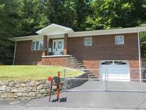 Homes for Sale in Williamson, West Virginia $129,900