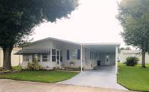 Homes for Sale in Ariana Village, Lakeland, Florida $39,900