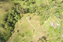 Lots and Land for Sale in Dominical, Puntarenas $269,000