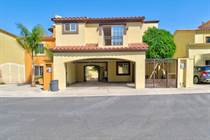 Homes Sold in SAN MARINO, Tijuana, Baja California $169,500