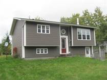 Homes for Sale in Brooklyn, Newfoundland and Labrador $79,900