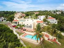 Homes for Sale in Palmas del Mar, Puerto Rico $2,850,000
