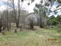 Homes for Sale in Ignace, Ontario $39,000