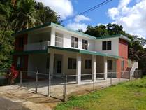 Homes for Rent/Lease in Barceloneta, Puerto Rico $450 one year