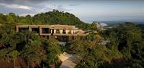 Homes for Sale in Quepos, Puntarenas $1,900,000
