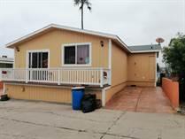 Homes Sold in Popotla, Baja California $165,000