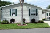 Homes for Sale in Cypress Creek Village, Winter Haven, Florida $79,900