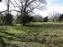 Lots and Land Sold in Fairfield, Texas $62,000