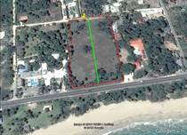 Lots and Land for Sale in Kite Beach, Cabarete, Puerto Plata $1,200,000