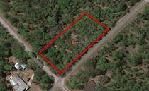 Lots and Land Sold in Crystal Manor, Crystal River, Florida $11,000