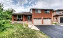 Homes for Sale in West Galt, Cambridge, Ontario $599,000