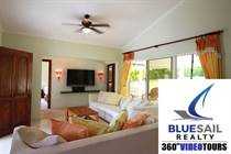 Homes for Sale in Sosua, Puerto Plata $219,000