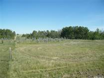 Lots and Land for Sale in RM of Humboldt 370, Humboldt Rm No. 370, Saskatchewan $64,900