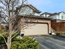 Homes for Sale in Eastbridge, Waterloo, Ontario $899,900