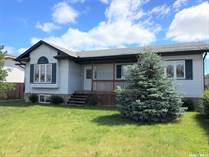 Homes for Sale in Hudson Bay, Saskatchewan $235,000