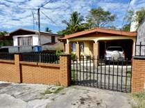 Homes for Sale in Atenas, Alajuela $92,500