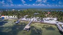 Homes for Sale in Ambergris Caye, Belize $1,450,000