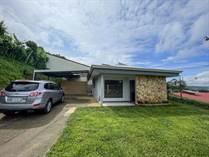 Homes for Sale in San Ramon, Alajuela $90,000