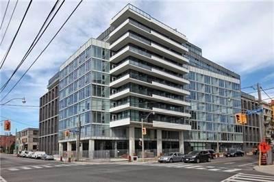 1190 Dundas St E, Suite 924, Toronto, Ontario