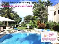 Condos for Sale in Encuentro Beach, Cabarete, Puerto Plata $155,000