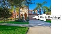 Homes for Sale in Bellavida, Kissimmee, Florida $665,000