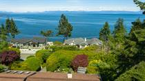 Homes for Sale in Nanoose Bay, British Columbia $1,098,000