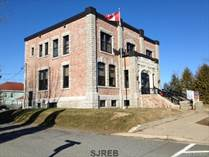 Commercial Real Estate for Sale in St. George, New Brunswick $229,000