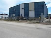 Commercial Real Estate for Sale in West Industrial, Saskatoon, Saskatchewan $929,500