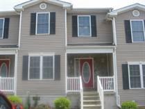 Homes for Sale in Lexington, Virginia $189,000
