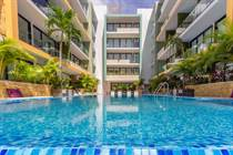 Condos for Sale in Downtown Playa del Carmen, Playa del Carmen, Quintana Roo $324,590