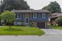 Homes for Sale in Tillsonburg, Ontario $359,900