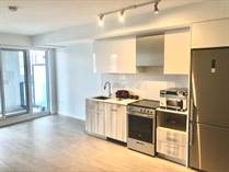 Homes for Rent/Lease in Dundas/Jarvis, Toronto, Ontario $2,190 one year
