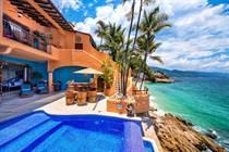 Homes for Sale in Zona Hotelera, Puerto Vallarta, Jalisco $1,850,000