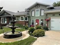 Homes for Sale in Hudson Bay, Saskatchewan $325,000