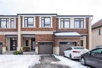 Homes Sold in Riverside South, Ottawa, Ontario $449,900