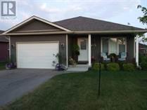 Homes Sold in Ashfield-Colborne-Wawanosh, Goderich, Ontario $280,000